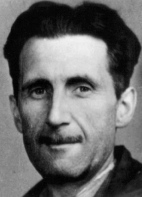 george orwell George Orwell's: Politics and the English Language  Thesis and Analysis