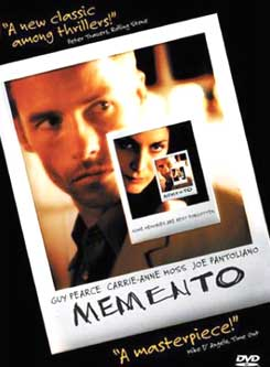 momento Memento Movie Explanation and Summary