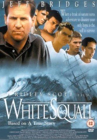 white squall essay
