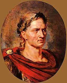 Julius Caesar Artemidorus