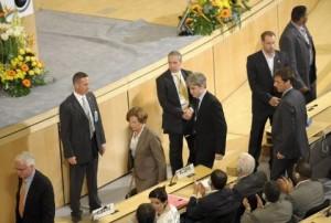 WesternDiplomats2009 300x202 Diplomats, Diplomatic Immunity, Diplomatic Asylum