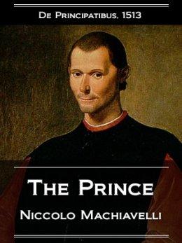 نيكولو مكيافيلي كتاب الأمير pdf