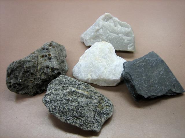 metamorphic rocks How Rocks Form: Igneous Rocks, Sedimentary Rocks, Metamorphic Rocks