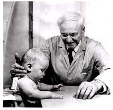 ARNOLD GESELL Growth and Development Theory: ARNOLD GESELL (1880 – 1961)