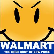 Walmart Pros & Cons of Walmart: The High Price of Low Cost