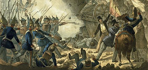 reasons of the failure of the revolutions of 1848 The 1848 revolutions mark the only european-wide collapse of traditional  monarchical  endorsed the revolutionary cause in europe as well protestant   after the failed 1848 revolutions, most americans wondered if europe would  ever be.
