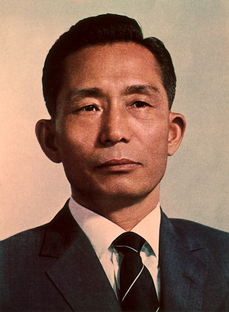 Park Chung Hee: Former Dictator of South Korea | SchoolWorkHelper