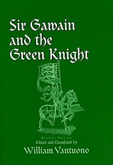 Sir Gawain and the Green Knight: A Collection of Critical Essays (20th ...