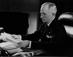 Truman Doctrine Truman Doctrine: Historical Significance