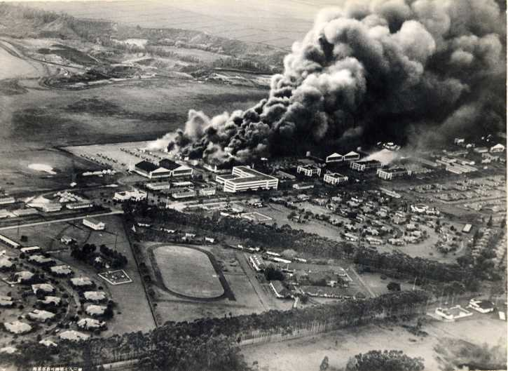 japan the united states and pearl harbor The bombing of pearl harbor was a pivotal moment in us and world history the attack thrust the us into world war ii and set in motion a series of events that would transform the country into.