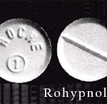 rohypnol 150x147 Rohypnol: Facts, Effects, Symptoms
