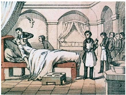 the history of anesthesia Morphine & the drug timeline (03:30) free preview listen to the trial-and- error story of how german pharmacist friedrich sertürner isolated morphine from .