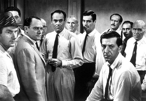 12 angry men Twelve Angry Men: Summary & Analysis