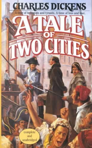 a tale of two cities analytical Log in with facebook a tale of two cities questions and answers the question and answer sections of our study guides are a great resource to ask questions, find.