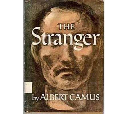 an analysis of the stranger a novel by albert camus The stranger by albert camus 1115 words | 4 pages in the novel, the stranger, by albert camus, the pointlessness of life and existence is exposed through the.