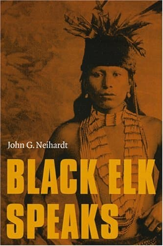 black elk The black elk quotes on this page are from the medicine man (healer & spiritual leader) of the oglala lakota (sioux) who became a roman catholic in his forties.