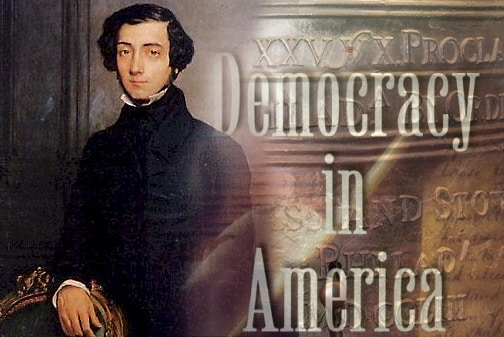 De Tocqueville's Democracy In America: Summary & Analysis ...