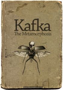 Franz Kafka The Metamorphosis 209x300 Irony in Franz Kafka's The Metamorphosis