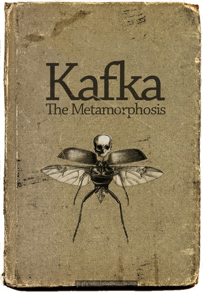an analysis of the metamorphosis by franz kafka Free monkeynotes study guide summary-the metamorphosis by franz kafka- themes analysis/major themes/minor themes-free.