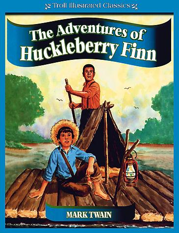 Huckleberry Finn Notes