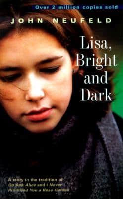 character analysis of lisa shilling in lisa bright and dark a novel by john neufeld Mental illness in fiction this article needs additional citations for verification lisa, bright and dark, 1968 novel by john neufeld it was determined that 5 percent of 'normal' television characters are murderers.