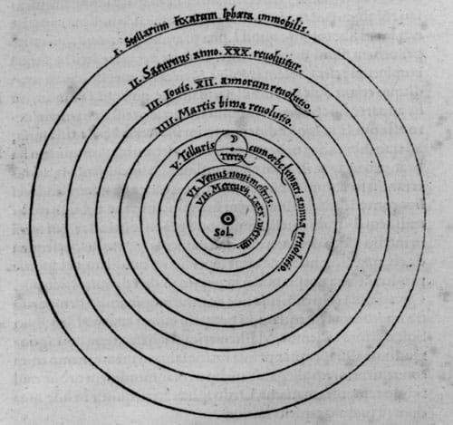 a biography and the work of nicolaus copernicus The polish astronomer nicolaus copernicus was the founder of the heliocentric ordering of the nicolaus copernicus biography date of birth : the work, printed.