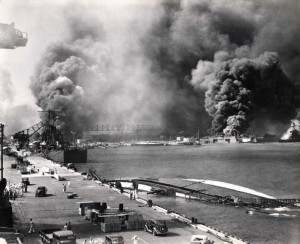 Pearl Harbor 300x244 Pearl Harbor: Summary & Significance
