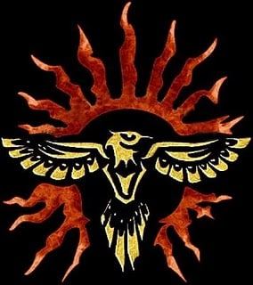 symbolism of the phoenix in fahrenheit 451 A summary of symbols in ray bradbury's fahrenheit 451  the symbol of the  phoenix's rebirth refers not only to the cyclical nature of history and the collective .