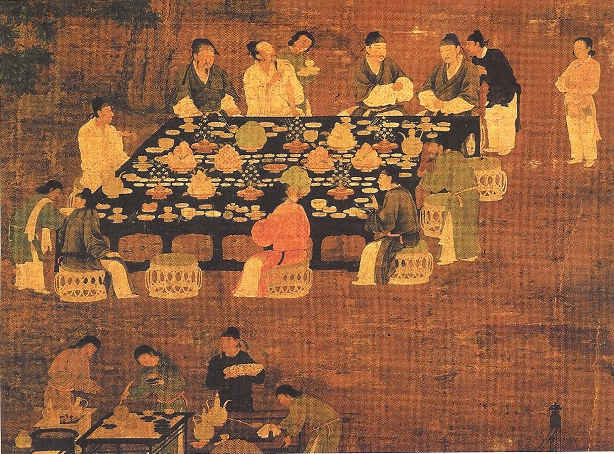 Ancient China Civil Service : Song dynasty government society online homework help