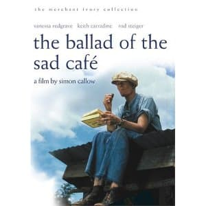 The Ballad of the Sad Café Carson McCullers' The Ballad of the Sad Café: Summary & Analysis