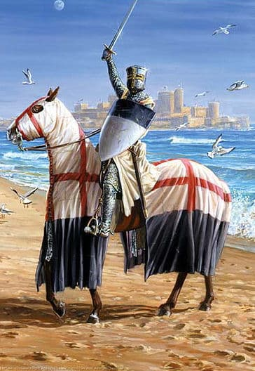 The knights templar history significance online for The knights templat