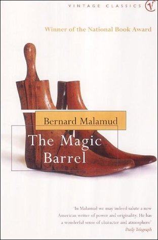 The Magic Barrel Malamud, Bernard - Essay