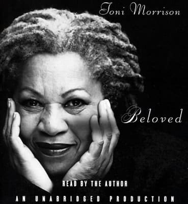 essays on toni morrisons beloved Two central themes of toni morrison's beloved are slavery and motherhood this paper deals with the power politics involved in both of these spheres.