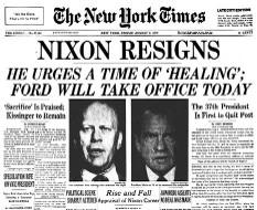 Watergate Scandal 2 The Watergate Scandal: Summary & Significance