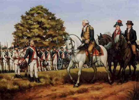 Whiskey Rebellion Whiskey Rebellion: Summary & Analysis 