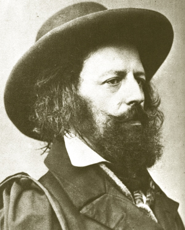 lord alfred tennyson as a victorian essay Study questions, activities, and resources: alfred lord tennyson: in an essay, discuss whether you think tennyson avoids the larger ethical questions.