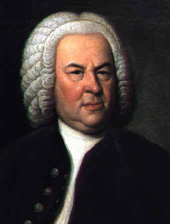 Johann Sebastian Bach Biography