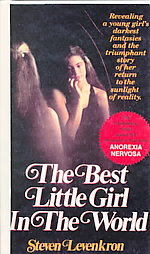 an analysis of anorexia in the best little girl in the world by steven levenkron If searching for a ebook the best little girl in the world by steven levenkron in pdf format, then you've come to the correct site we presented full version of this book in txt, doc, epub, djvu, pdf.