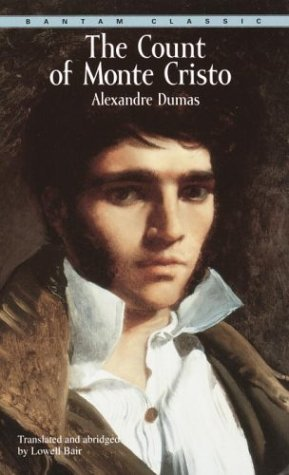 count monte cristo The Count of Monte Cristo: Summary & Analysis
