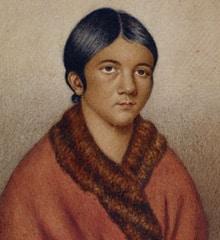 Beothuk People