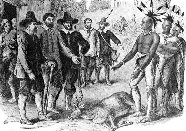 """seneca indians held the balance of power between french and the english The western frontier had long been a """"middle ground"""" where different imperial powers (british, french, spanish) had interacted and compromised with native peoples that era of accommodation in the """"middle ground"""" came to an end after the french and indian war virginians (including george washington) and other."""