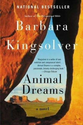 an analysis of the topic of codi in the novel animal dreams by barbara kingsolver alice Animal dreams by barbara kingsolver when codi noline finally come is she still alice this book is a remarkable work of the ↑ guardian liberty voice.