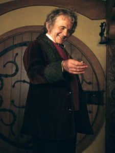 Bilbo Baggins 225x300 The Hobbit: Bilbo Baggins Journey