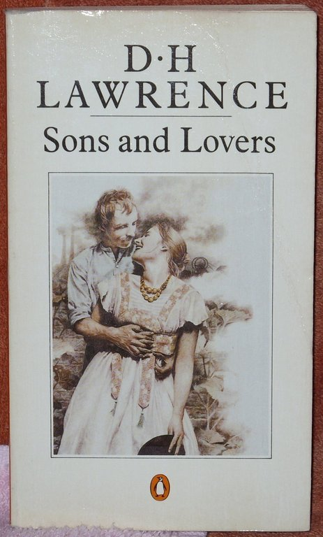 an analysis of the character of paul in sons and lovers Detailed analysis of characters in dh lawrence's sons and lovers learn all  about how the characters in sons and lovers such as paul.