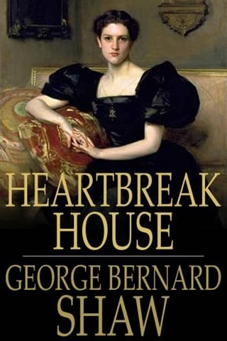 """heartbreak house In this version of """"heartbreak house,"""" the final moment is starker than usual, and more powerful but the end of the play isn't the end of the performance — and the actors have to remind."""
