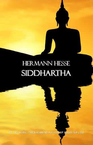 An analysis and an introduction to herman hesses siddhartha
