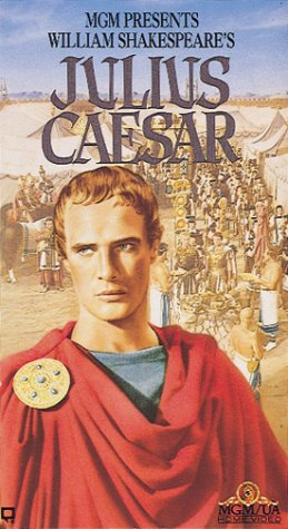 Shakespeare's Julius Caesar: The Fall of Brutus and the Rise of Antony