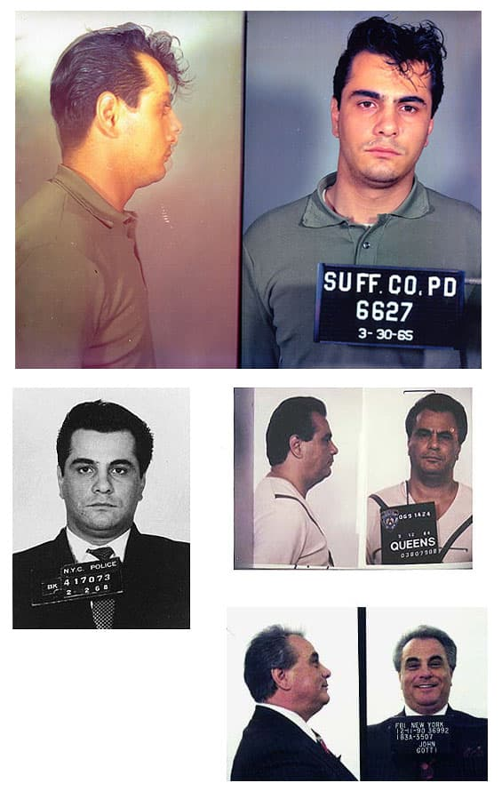 a biography and life work of john gotti an american mobster Former john gotti associate john alite is dealing with family gangster john alite and his brother jimmy are having family issue confidential new i love my brother, (but) he's been a handful for my family for most of my life, says john, who has so far avoided being.