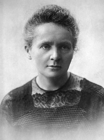 Marie Curie 1 Marie Curie: Life, Elements & Scientific Contribution