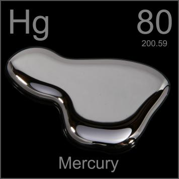 Mercury Element Mercury: Element, Facts, Uses